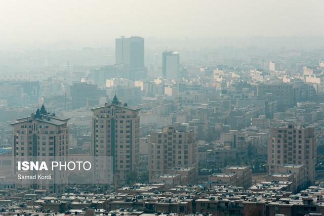مدارس و دانشگاه های استان البرز در نوبت عصر هم تعطیل شد
