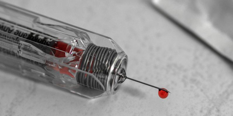 یک قطره خون به کمک نانو پاسخ همه آزمایشات را خواهد داد