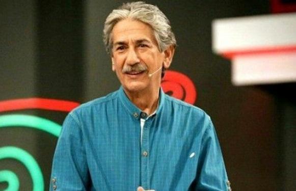 بهرام شاه محمدلو: اتفاقات خوبی در راستا جشنواره قصه گویی است، محبوب ترین قصه گوی من، مادرم بود
