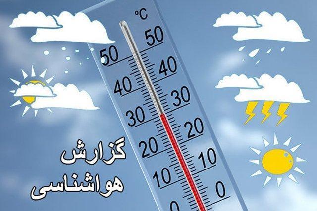ادامه بارش ها در کرمان