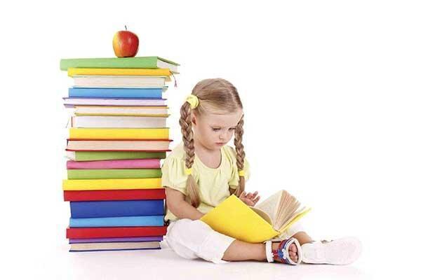 بچه ها کتابخوان در پیری کمتر دچار آلزایمر می شوند