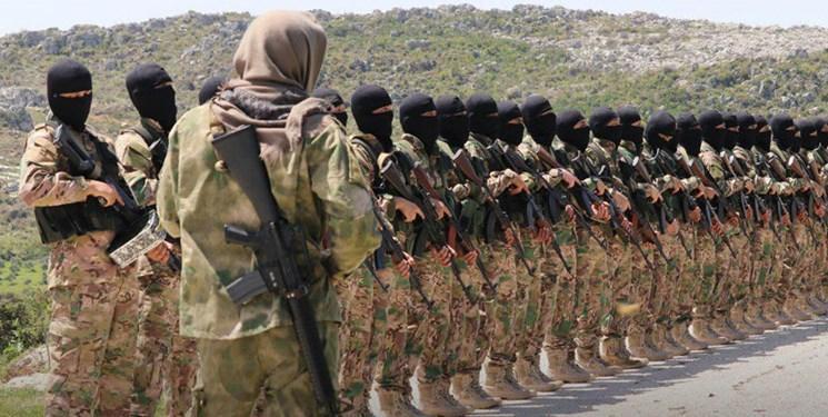 کشته شدن سرکرده گروه تروریستی حراس الدین در ادلب سوریه