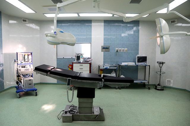 سرمایه گذاران بخش خصوصی برای بیمارستان سازی ضمانت دولتی می خواهند