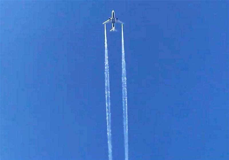 هواپیمای مسافربری آمریکا سوختش را روی مدارس تخلیه کرد، 60 نفر آسیب دیدند