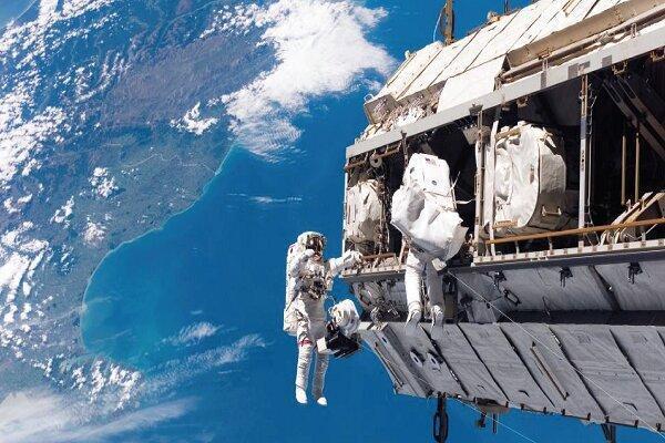 برنامه ریزی ناسا برای پرواز فضایی توریستی
