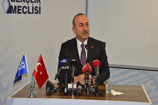 آنکارا: هدف از اعزام نیرو به لیبی دفاع از حقوق ترکیه است