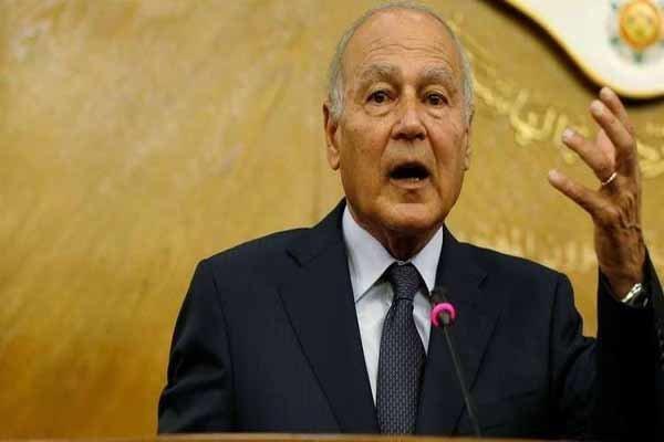اتحادیه عرب به حمایت از سومالی در مبارزه با تروریسم پایبند است