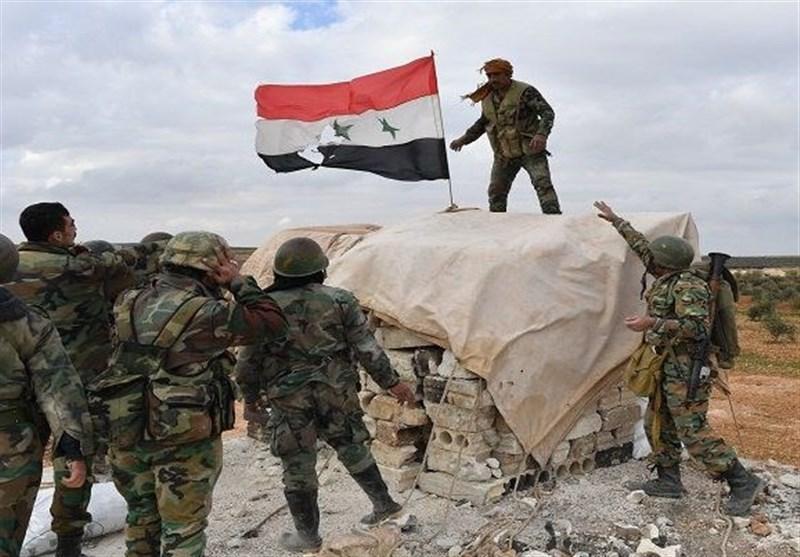 ارتش سوریه کنترل شهرک الفح در حومه ادلب را در دست گرفت