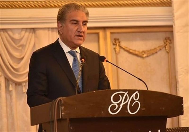 وزیر خارجه پاکستان: آمریکا اگر محتاط نباشد با مشکل روبرو می شود