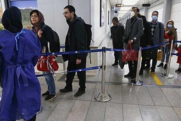 ایران در حالت آماده باش ، وزارت بهداشت ابتلای 6 مورد مشکوک به کرونا را رد کرد