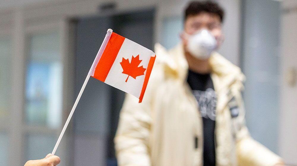 کانادا 730 میلیون دلار برای مبارزه با کرونا اختصاص داد