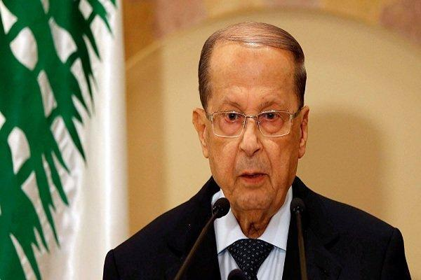 لبنان استخراج نفت را آغاز می کند