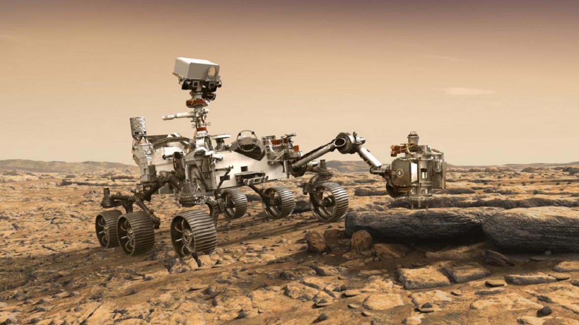 شواهدی جدید و باورنکردنی از حیات در سیاره مریخ
