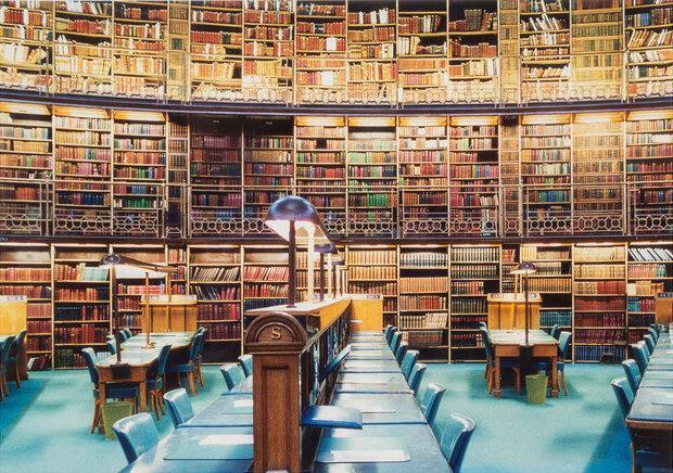 افزایش خدمات چت آنلاین کتابخانه ملی ایران