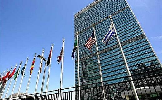 تعطیلی مقر سازمان ملل در نیویورک به دلیل شیوع ویروس کرونا