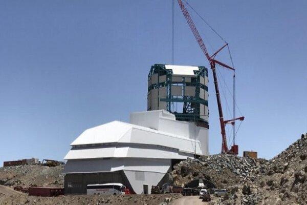 ماهواره های استارلینک عملکرد تلسکوپ جدید را به چالش می کشند