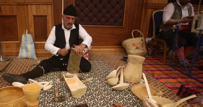 فرصت کوچ صنایع دستی به بازار مجازی