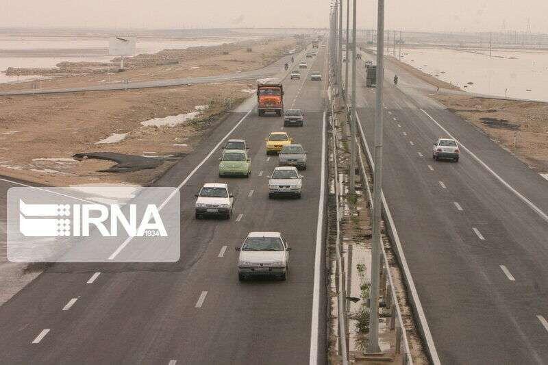 خبرنگاران تردد در جاده های کردستان 42 درصد کاهش یافت