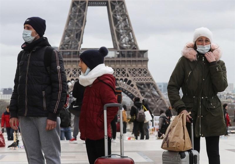 کرونا؛ قحطی ماسک و بحران بی اعتمادی در فرانسه