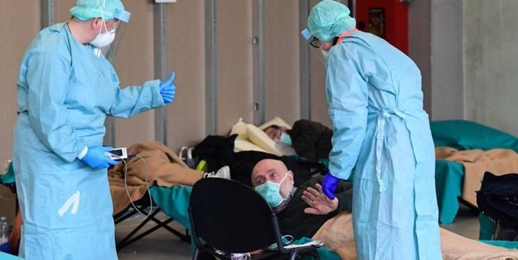 خبرگزاری فرانسه: دو سوم فوتی های ویروس کرونا از اروپا بوده اند
