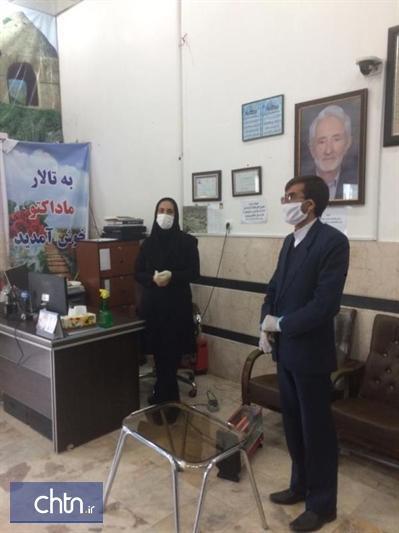 اجرای 215 مورد بازدید نظارتی از تأسیسات گردشگری ایلام از ابتدای فروردین ماه