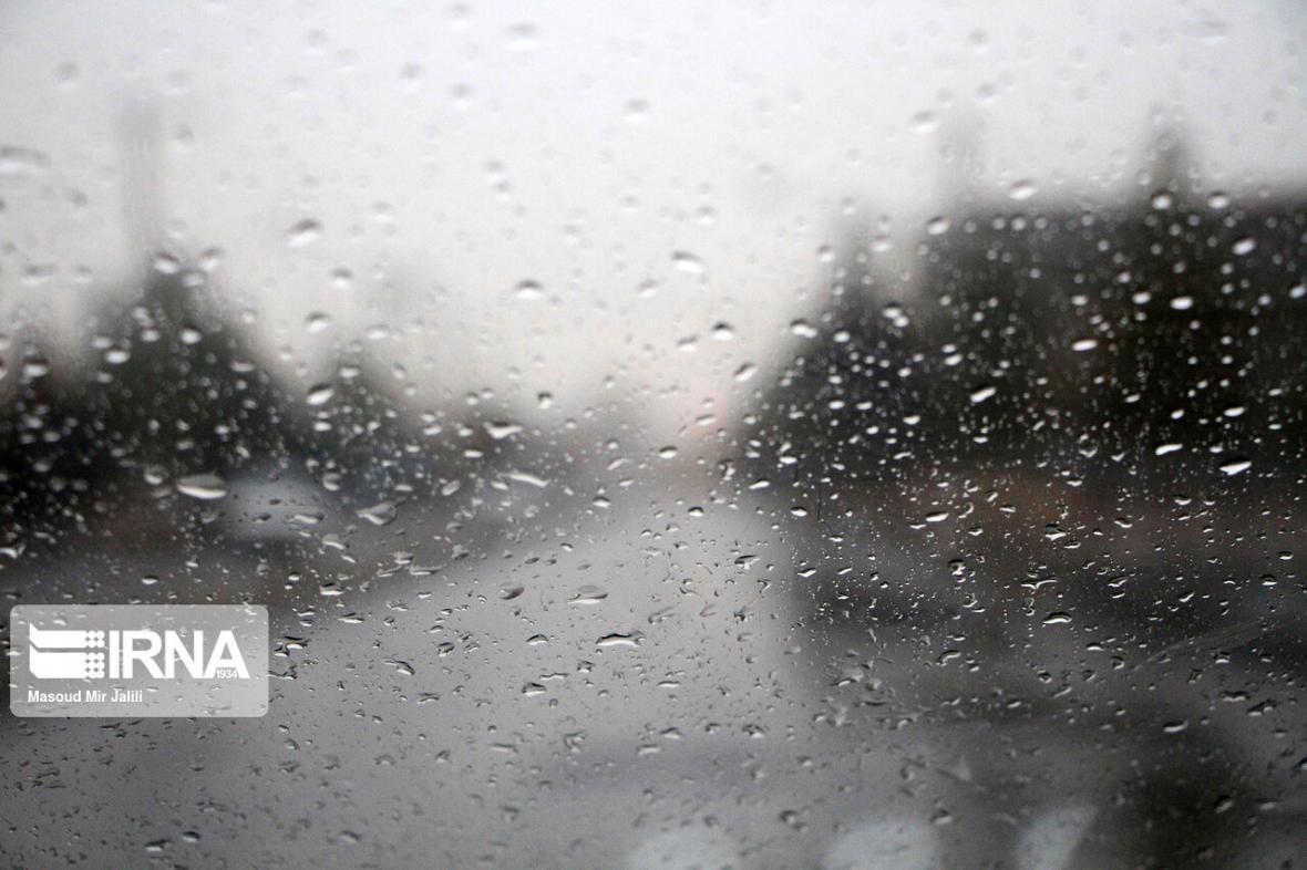 خبرنگاران سامانه بارشی تا دوشنبه بر خوزستان حاکم است