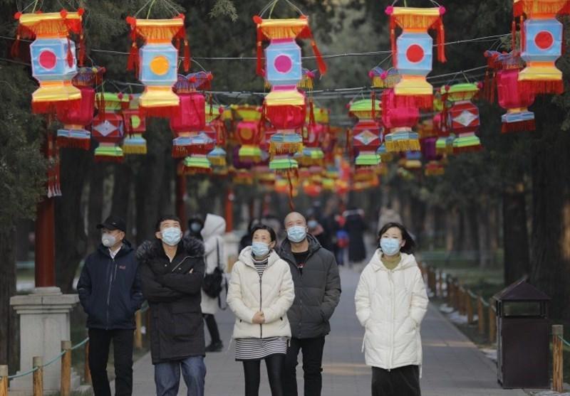 چین 3 فوتی و 30 مبتلای جدید گزارش کرد