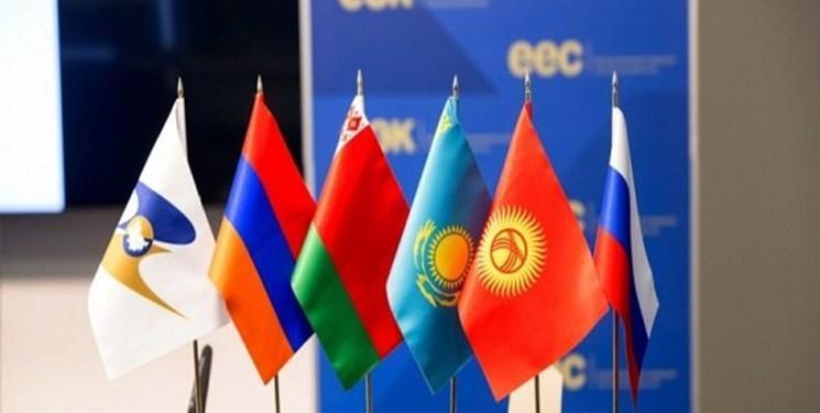 حمایت اتحادیه مالی اوراسیا از اقدامات ایران در مبارزه با کرونا