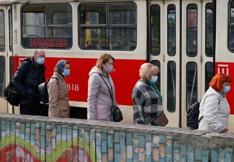 بیکاری 50 هزار نفر در نتیجه اجرای قرنطینه در اوکراین