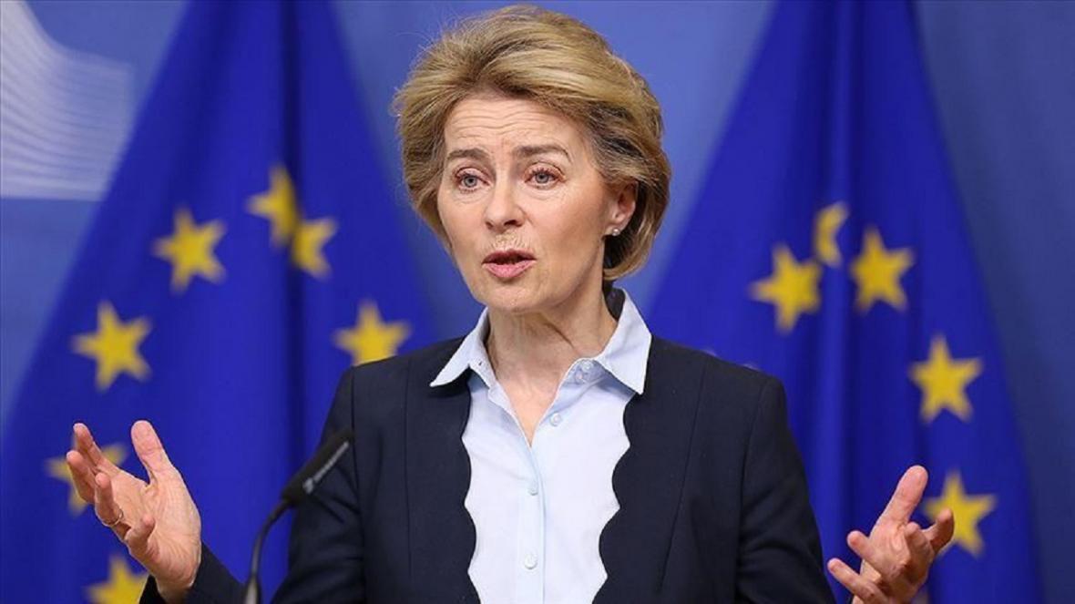 عذرخواهی اتحادیه اروپا از ایتالیا به دلیل عدم یاری رسانی مناسب