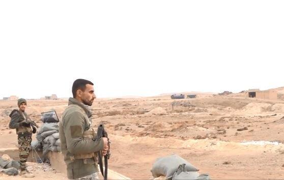 آغاز عملیات جدید حشد شعبی علیه داعش در غرب عراق