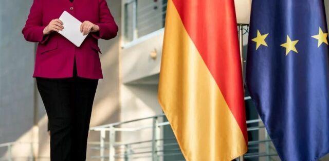 اروپا با ایجاد صندوق اضطراری یک تریلیون یورویی موافقت کرد ابراز خوشنودی ترزا می از موافقت اروپا با مرحله دوم برگزیت