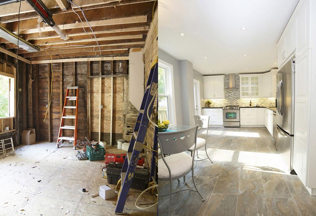 همه خانه ها را نباید بازسازی کرد!