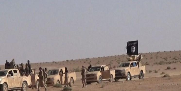 تحرکات مشکوک بقایای داعش در 4 استان عراق
