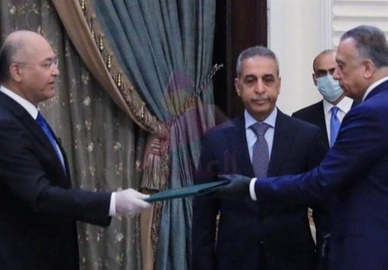 اعلام غیررسمی اسامی 14 نامزد پیشنهادی کابینه جدید عراق