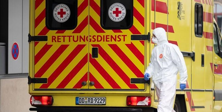 کرونا در اروپا ، افزایش مبتلایان انگلیس به 215 هزار نفر؛ تلفات فرانسه هم به ایتالیا نزدیک شد