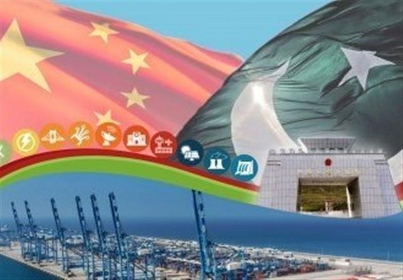 تشدید کوشش های آمریکا برای ممانعت از پیشرفت کریدور مالی مشترک چین و پاکستان