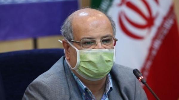 خبرنگاران زالی: طرح ترافیک تهران احتمالا از 29 اردیبهشت اجرا می گردد