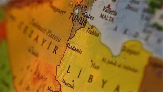 گفتگوی ولیعهد ابوظبی و ماکرون درباره حمایت از طرح مصر برای لیبی
