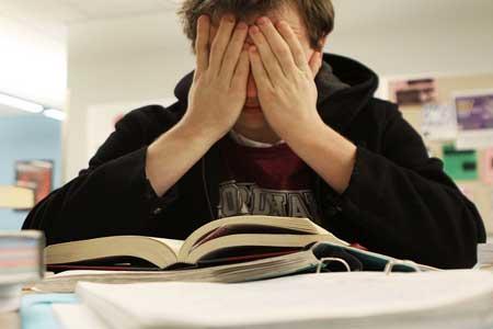 استرس امتحانات در دوران کرونا را چگونه مهار کنیم؟