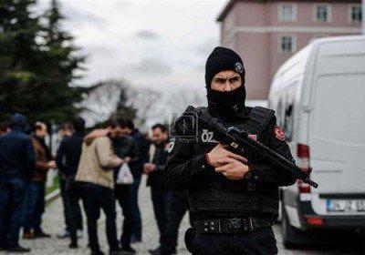 در کودتای نافرجام ترکیه 121 نفر به حبس ابد محکوم شدند