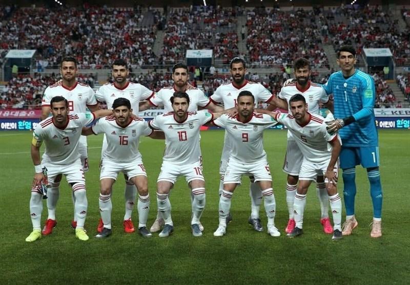 تیم ملی فوتبال ایران به مصاف ازبکستان می رود