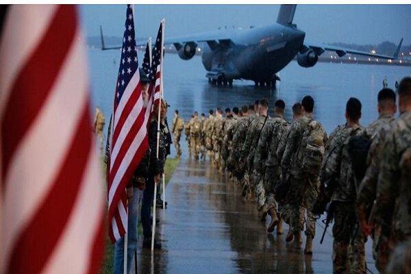 تراکم حملات ضد آمریکایی در عراق؛ گزینه ای جز خروج روی میز نیست