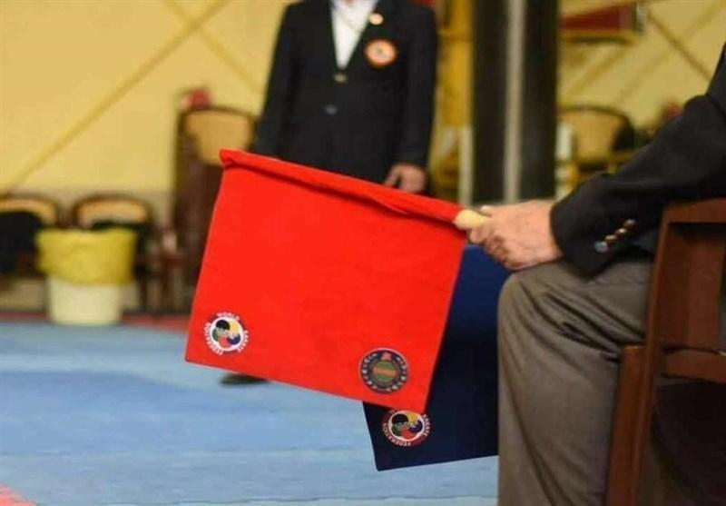 تغییرات گسترده در شورای داوران فدراسیون جهانی کاراته