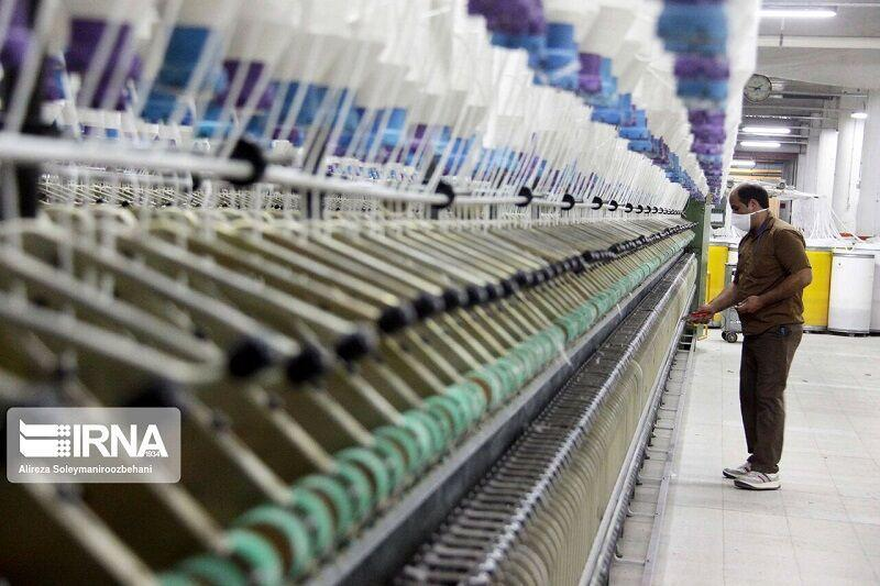 خبرنگاران واحدهای تولیدی اردبیل از تسهیلات یارانه دار بهره مند می شوند