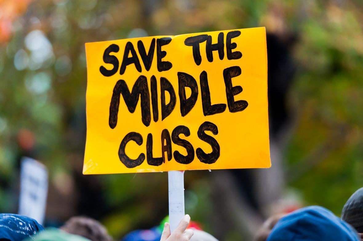برای طبقه متوسط بودن در تورنتو باید سالی 135 هزار دلار درآمد داشته باشید