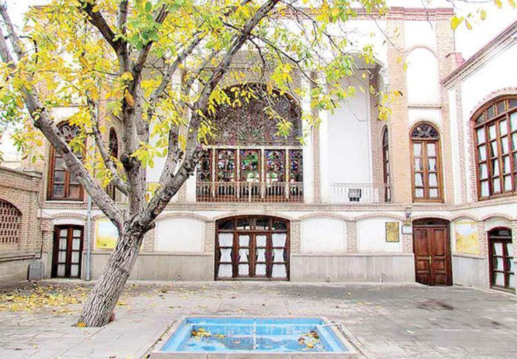 قیمت خانه های دهه 30 در تهران