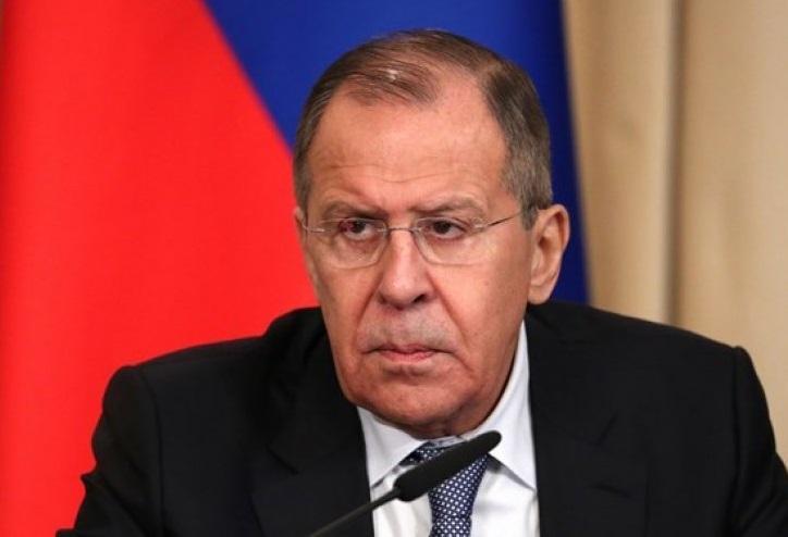 شوخی لاوروف با ادّعای آمریکا درباره مداخله انتخاباتی روسیه، چین و ایران!