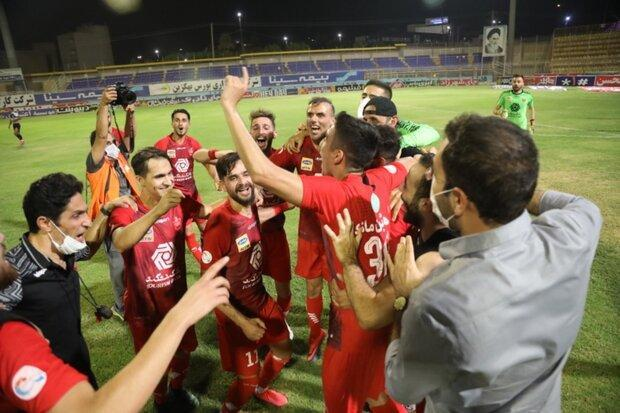 زمان اهدای جام قهرمانی به پرسپولیس مشخص شد