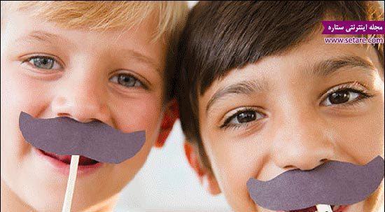 چگونه از بلوغ زودرس در بچه ها پیشگیری کنیم؟
